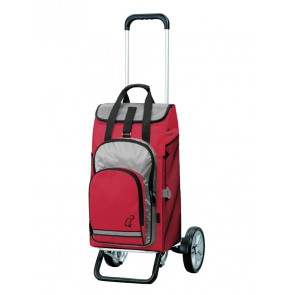 Andersen - Chariot Course HYDRO-Alu Star Shopper