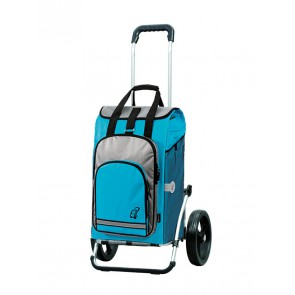 Andersen shopper - Chariot Course HYDRO-Royal Shopper-HYDRO BLEU