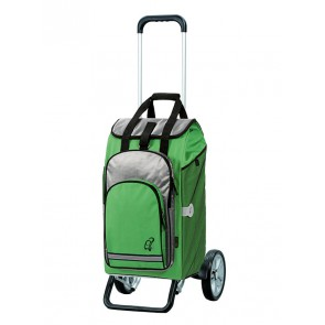 Andersen shopper - Chariot Course HYDRO-Alu Star Shopper-HYDRO VERT